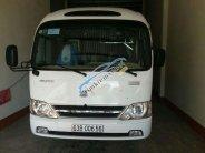 Bán Hyundai County E Limousine sản xuất 2014, màu trắng, giá tốt giá 735 triệu tại Tiền Giang