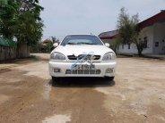 Bán Daewoo Lanos SX 2003, màu trắng giá 70 triệu tại Thanh Hóa