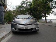 Cần bán Honda Civic 2.0 AT đời 2007, màu bạc, 346tr giá 346 triệu tại Hà Nội