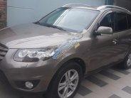 Cần bán gấp Hyundai Santa Fe SLX đời 2009, nhập khẩu nguyên chiếc giá 765 triệu tại Đồng Nai