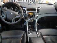 Chính chủ bán Hyundai Sonata sản xuất 2011, màu đen, xe nhập giá 580 triệu tại Đà Nẵng