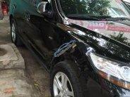 Cần bán xe Hyundai Santa Fe SLX 2009, màu đen, nhập khẩu nguyên chiếc, giá chỉ 680 triệu giá 680 triệu tại Hà Nội