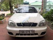 Cần bán xe Daewoo Lanos 1.5 năm sản xuất 2003, màu trắng giá 97 triệu tại Phú Thọ