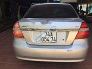 Bán Daewoo Gentra 2009, màu bạc chính chủ, giá chỉ 200 triệu giá 200 triệu tại Quảng Trị
