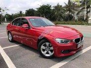 Bán ô tô BMW 3 Series 320i sản xuất 2014, màu đỏ, xe nhập giá 936 triệu tại Hà Nội