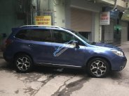 Bán ô tô Subaru Forester 2.0XT 2015, xe nhập chính chủ giá 1 tỷ 50 tr tại Hà Nội