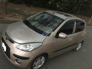 Bán ô tô Hyundai i10 1.2 AT năm 2010, nhập khẩu nguyên chiếc   giá 268 triệu tại Hà Nội