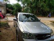 Bán Daewoo Lacetti đời 2011, màu bạc, 222tr giá 222 triệu tại Thái Nguyên