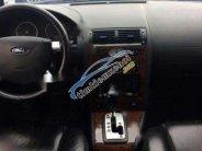 Cần bán Ford Mondeo V6 sản xuất 2003, màu đen, giá chỉ 190 triệu giá 190 triệu tại Hà Nội