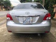 Cần bán Toyota Vios 1.5 E đời 2009, màu bạc giá 319 triệu tại Vĩnh Phúc