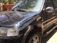 Bán ô tô Ford Escape đời 2003, màu đen số tự động giá 165 triệu tại Đà Nẵng