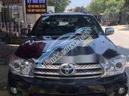 Bán Toyota Fortuner sản xuất năm 2011, màu đen chính chủ, 665tr giá 665 triệu tại Thanh Hóa