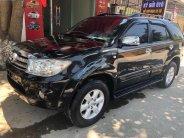 Chính chủ bán Toyota Fortuner năm sản xuất 2011, màu đen giá 665 triệu tại Thanh Hóa