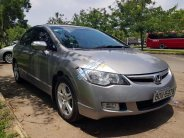 Bán xe Honda Civic 2.0AT đời 2008, màu xám   giá 398 triệu tại Đồng Nai