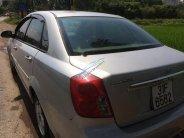 Gia đình bán Daewoo Lacetti 1.6 sản xuất năm 2010, màu vàng cát giá 220 triệu tại Hà Nội