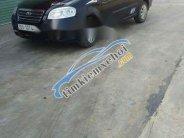 Bán xe Daewoo Gentra đời 2008, màu đen  giá 156 triệu tại Ninh Bình