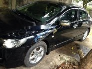 Cần bán gấp Honda Civic 1.8AT năm sản xuất 2009, màu đen chính chủ, giá chỉ 405 triệu giá 405 triệu tại Thái Nguyên