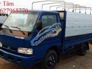 Bán xe tải nhẹ Kia K165s thùng lửng 3m5 2 tấn 49, hỗ trợ trả góp 75% giá 358 triệu tại Hà Nội