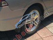 Bán Honda Civic 2.0 AT đời 2008, màu bạc   giá 408 triệu tại TT - Huế