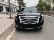 Bán Cadillac Escalade ESV Platinum năm 2016, màu đen, xe chạy ít, giá cực tốt giá 5 tỷ 500 tr tại Hà Nội