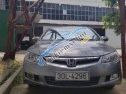 Bán xe Honda Civic 2.0 AT 2008, màu xám  giá 370 triệu tại Hà Nội