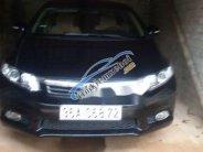 Bán Honda Civic sản xuất 2014, màu đen chính chủ, giá tốt giá 650 triệu tại Thanh Hóa