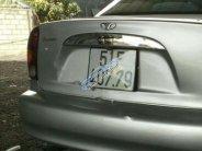 Bán Daewoo Lanos SX sản xuất 2003, màu bạc  giá 89 triệu tại Tp.HCM
