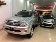Cần bán lại xe Toyota Fortuner 2011, màu bạc, giá 665tr giá 665 triệu tại Thanh Hóa