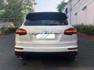 Bán Porsche Cayenne 3.6 V6 SX 2015, màu trắng, nhập khẩu  giá 3 tỷ 980 tr tại Hà Nội
