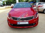 Bán ô tô Kia Optima 2.0 AT đời 2016, màu đỏ giá 750 triệu tại Hà Nội
