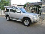 Bán Ford Everest sản xuất năm 2007, màu bạc giá 376 triệu tại BR-Vũng Tàu