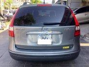 Bán Hyundai i30 CW năm 2009, màu xám, nhập khẩu giá 380 triệu tại Hà Nội