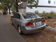 Bán Honda Civic 2.0AT năm 2007, màu bạc, giá 360tr giá 360 triệu tại Tp.HCM