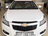 Bán xe Cruze - 2015 - số sàn giá 418 triệu tại Tp.HCM