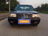 Cần bán xe Toyota Crown Royal Saloon 3.0 AT 1997, màu đen, xe nhập giá 580 triệu tại Hà Nội