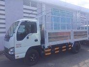 Xe tải Isuzu QKR 1.9 tấn, thùng mui bạt giá tốt nhất giá 483 triệu tại Tp.HCM