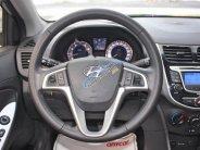Bán Hyundai Accent 1.4 AT đời 2012, màu bạc, xe nhập, giá 416tr giá 416 triệu tại Tp.HCM