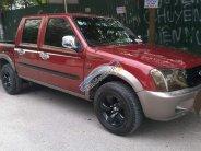 Bán gấp nhanh ô tô Vinaxuki Pickup 650X sản xuất năm 2011, màu đỏ giá 125 triệu tại Hà Nội