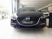 Bán Mazda 3 năm sản xuất 2018 giá cạnh tranh giá 659 triệu tại Thái Nguyên