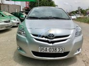 Bán Toyota Vios 1.5E năm sản xuất 2008, màu bạc số sàn giá 275 triệu tại Cần Thơ