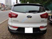 Cần bán Kia Sportage 2.0 AT đời 2013, màu trắng, nhập khẩu, 650 triệu giá 650 triệu tại Hà Nội
