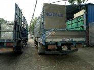Bán Hyundai Gold đời 2008, màu xanh lam, xe nhập giá 460 triệu tại Hà Nội