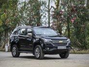 Xe Chevrolet Trail Blazer 2.5 2018 giá 859 triệu tại Tp.HCM