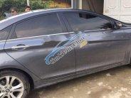 Bán ô tô Hyundai Sonata năm sản xuất 2009, màu xám, giá 430tr giá 430 triệu tại Hải Phòng