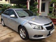 Bán xe Chevrolet Cruze LS 2014, màu bạc chính chủ, giá tốt giá 480 triệu tại Tp.HCM