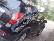 Cần bán xe Chevrolet Captiva năm sản xuất 2008, màu đen xe gia đình giá 300 triệu tại Hà Tĩnh