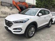 Bán Hyundai Tucson đời 2018 màu trắng, giá 760 triệu giá 760 triệu tại Hải Phòng