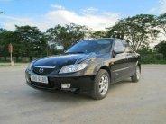 Chính chủ bán Mazda 323 GLX năm 2003, màu đen giá 145 triệu tại Thanh Hóa