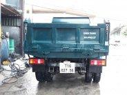 Bán xe ben Chiến Thắng 1.2 tấn/ 1.5 m3/ xe ben 1.2 tấn/ động cơ Hyundai/ giá tốt/ có hỗ trợ trả góp giá 226 triệu tại Tp.HCM