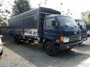Xe tải Hyundai HD120SL, xe tải Hyundai 8 tấn, xe tải 8 tấn, thùng dài 6,3m, tặng định vị + máy lạnh giá 739 triệu tại Tp.HCM